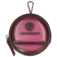 Portmonetka Penny Crust Dark Pink