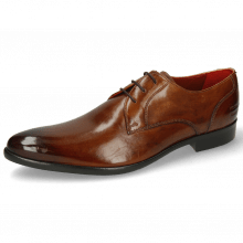 Derby Toni 1 Wood Lining Red