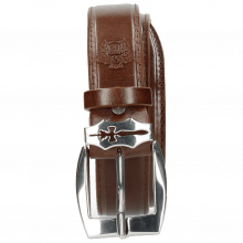 Paski Larry 1 Wood Sword Buckle