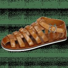 Sandały Sam 3 Tan Lining Rich Tan Modica