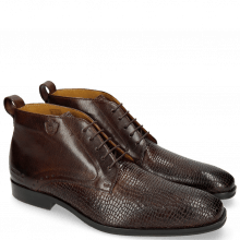 Botki Greg 5 Venice Skink Mid Brown