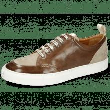 Sneakersy Harvey 29 Monza Chestnut Como Sabbia