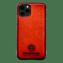 Etui iPhone Eleven Pro Vegas Earthly Edge Shade Plum