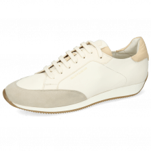Sneakersy Rocky 1 Oily Suede Off White Flex