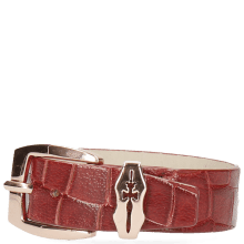 Bransoletki Stark Crock Red Sword Buckle