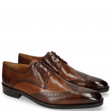 Derby Freddy 2 Remo Mid Brown