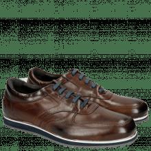 Sneakersy Niven 3 Crust Dark Brown RS