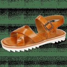 Sandały Sam 33 Classic Winter Orange
