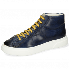 Sneakersy Mick 1 Pavia Navy