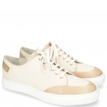 Sneakersy Harvey 19 Natural Canvas Off White