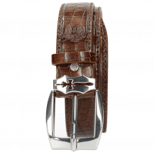 Paski Larry 1 Crock Wood Sword Buckle