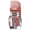 Paski Larry 1 Lilac Sword Buckle