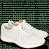 Sneakersy Blair 11 Nappa Perfo White