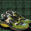 Sneakersy Kobe 1 Suede Pattini New Grass Pine Verde Chiaro Nappa Black Hairon Giraffe