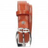 Paski Linda 1 Winter Orange Sword Buckle