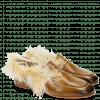 Mokasyny Scarlett 1 Cashmere Top Line Feather