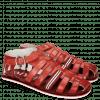 Sandały Sam 3 Ruby Strap White