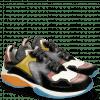 Sneakersy Kobe 1 Suede Pattini Black Ruby Vegas White Sol Perfo Navy