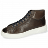 Sneakersy Mick 1 Pavia Stone Laces Navy