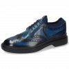 Derby Ron 2 Mid Blue Shade Navy