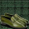 Mokasyny Liv 1 Ultra Green HRS Black
