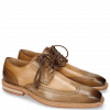 Derby Marvin 13 Mid Brown Tan