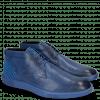 Sneakersy Newton 2 Franky Perfo Midnight