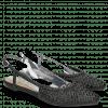 Sandały Alexa 27 Mignon Black