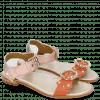 Sandały Sandra 36 Salerno Tibet Cherso Bisque