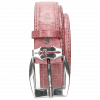 Paski Larry 1 Crock Lilac Sword Buckle