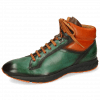 Sneakersy Blair 17 Pisa Pine Orange
