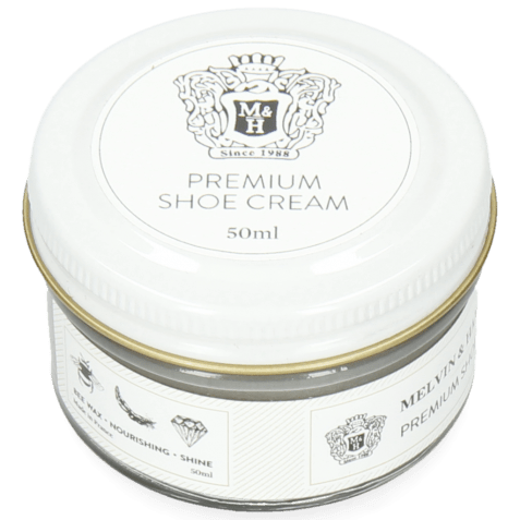 Pasta do butów & mleko Argent Cream Premium Cream Argent