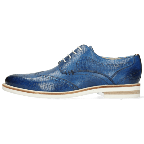 Derby Scott 2 Vegas Skink Mid Blue