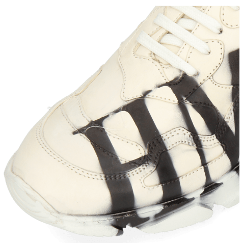 Sneakersy Kobe 1 Imola White Wide Outside Screen Print