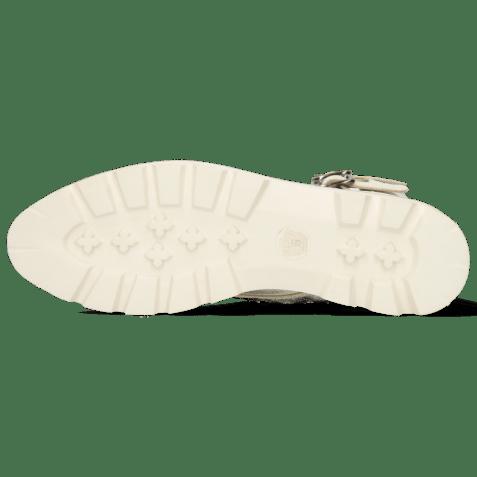 Kozaki Selina 50 Flex White Lasercut
