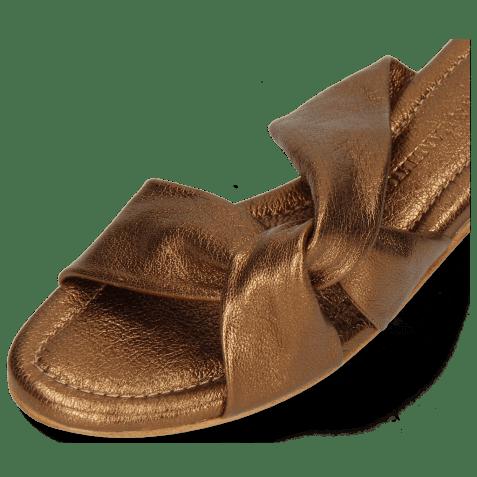 Mule Hanna 56 Idra Copper