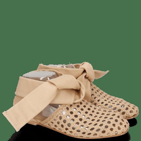 Sandały Melly 8 Mignon Nappa Powder