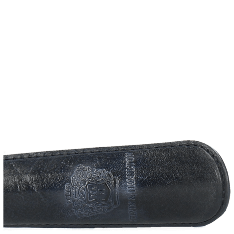 Łyżki do butów Anton 3 Medium Navy
