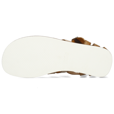 Sandały Sam 3 Imola Dark Chocolate Ash Tortora Camel Chestnut