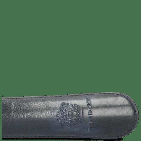 Łyżki do butów Anton 1 Long Navy