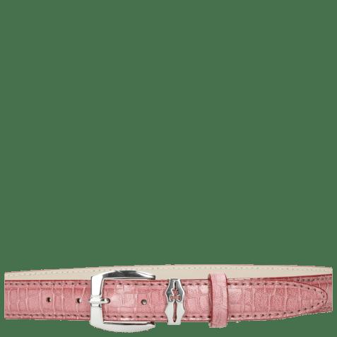 Paski Linda 1 Crock Lilac Sword Buckle
