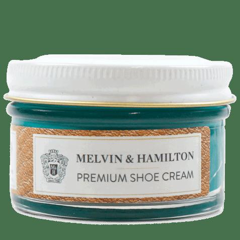 Pasta do butów & mleko Green Jamaique Cream  Premium Cream Green Jamaique