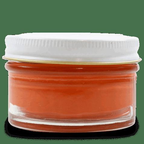 Pasta do butów & mleko Orange Cream Premium Cream Orange