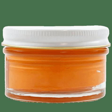 Pasta do butów & mleko Orange Mandarine Cream Premium Cream Orange Mandarine