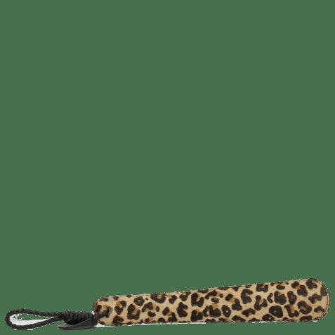Łyżki do butów Anton 3 Medium Hairon Leo Beige