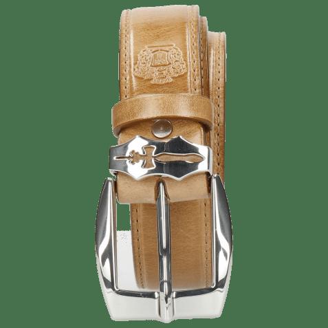 Paski Larry 1 Cashmere Sword Buckle
