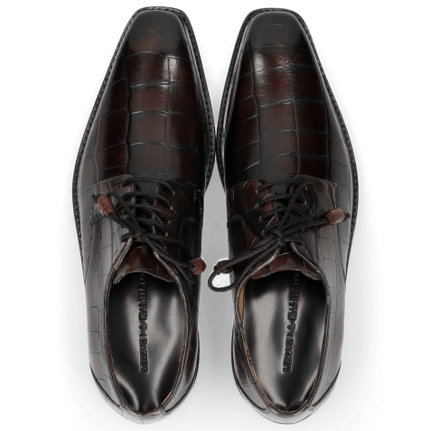 Derby Marvin 19 Turtle Dark Black