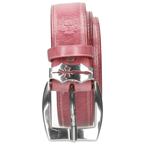 Paski Larry 1 Fuxia Sword Buckle