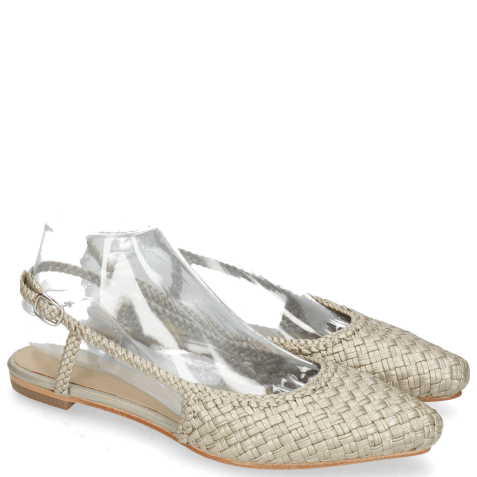 Sandały Alexa 27 Mignon Ash