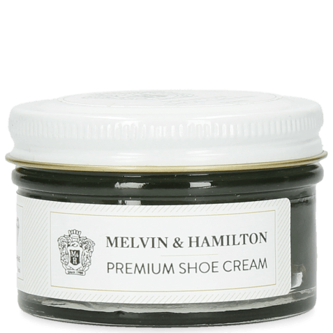 Pasta do butów & mleko Khaki Loden Cream Premium Cream Khaki Loden